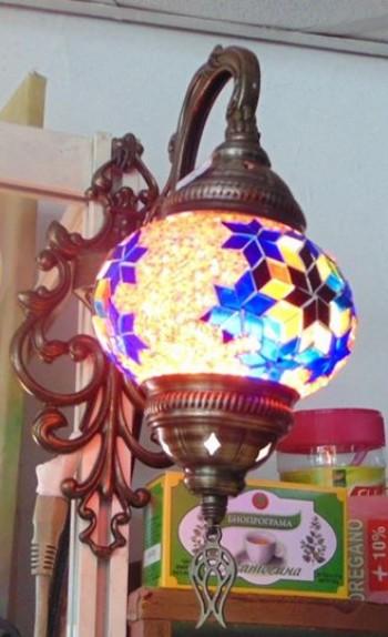 Апликационна лампа